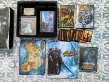 World of Warcraft: Wrath of the Lich King (Collector's Edition) (Pc)