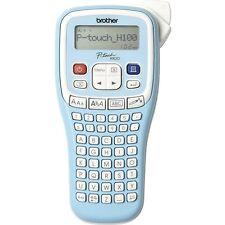 Brother P-Touch PT-H100LB Beschriftungsgerät (PTH100LB2ZG1)