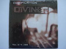 DIVINE 6  _ 18 Track  CD _  No 1 : 4 / 99 _ Danzig _ Still Patient _ Aesma Daeva