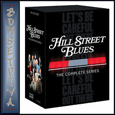 HILL STREET BLUES - THE COMPLETE SERIES COLLECTION  *BRAND NEW DVD BOXSET***