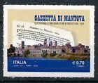Italia Repubblica 2014 Gazzetta di Mantova MNH