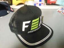 Fox Racing Pro Circuit Baseball MX Hat Cap Black 21118-001-OS