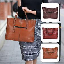 Retro  Damentaschen Vintage Schultertasche Handtasche Handtasche  Bag Tasche DE