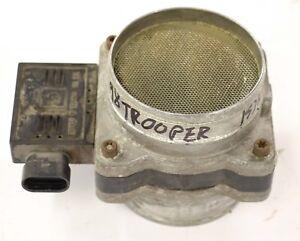 1998 Trooper Amigo SLX oem mass air flow meter sensor maf 19 98 99 01 02 03 04