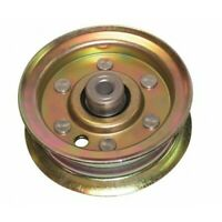 131494, 9376 Deck Idler Pulley Replaces AYP//Craftsman//Husqvarna//Poulan 104360X