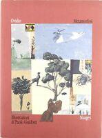 Metamorfosi - Ovidio - illustrazioni di Paolo Guidotti