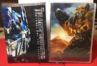 Transformers: Revenge of the Fallen (DVD,2-Disc Set,Special Edition)NEW-FreeS&H~