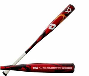 2021 NEW Demarini Voodoo One  33/30 BBCOR Bat BRAND NEW IN WRAPPER  HOT