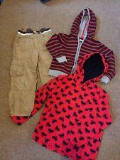 Fleece Clothing Bundles (2-16 Years) for Boys