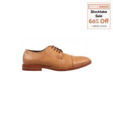 Uncut - Malthouse Tan Dress Shoe