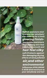 Nu Skin NaPCA Moisture Mist for Hair, Face & Body 250ml
