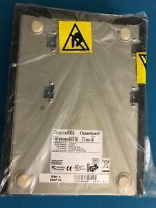 NEW sealed QUANTUM External Tape Drive P/N: BH2BA-YF  Model: DLT VS160e SCSI LVD