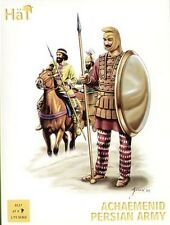 HaT 8117 - Achaemenid Persian Army              1:72 Plastic Figures-Wargaming