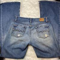 BKE Jeans Size 28 x 31.5 Culture Boot Cut Stretch Women's Denim from Buckle