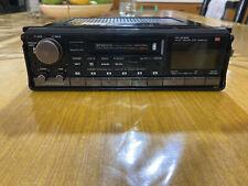 AUTORADIO D'EPOCA - PIONEER KEH-9030B - COMPLETO DI PLANCIA E CAVI