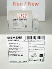 SIEMENS 5SD74481 Steckteil  5sd7
