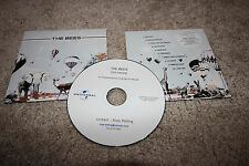 The Bees or Band of Bees rare promo CD sampler for Free The Bees (full album)
