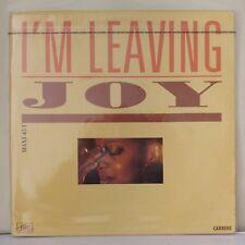 """Joy – I'm Leaving (Vinyl, 12"""", MAXI 33 Tours)"""