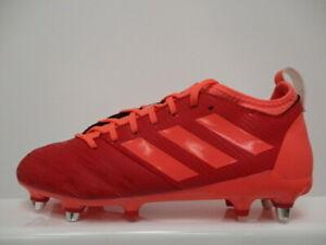 adidas Malice Elite Men's Rugby Boots UK 9 US 9.5 EUR 43.1/3 REF 5754