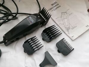 WAHL MULTI CUT PET GROOMING CLIPPERS