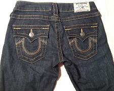 NWOT - RRP $419- Womens Stunning True Religion Brand Stretch 'SKINNY' Jeans