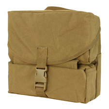 EMT First Aide Response Bag Coyote MA20 Tri Fold Out Molle  MA20-498 Condor