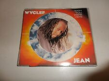 CD  Wish You Were Here  von JEAN WYCLEF