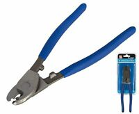 BlueSpot Steel Wire and Cable Cutter Shear Copper Electrician Fencing Pliers