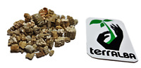 Vermiculite vrac TERRALBA 50L, substrat toutes cultures