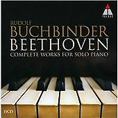 Beethoven: The Complete Works for Solo Piano (2015)