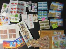 China, PRC, Blocks, Single Stamps,Pristine  MNH