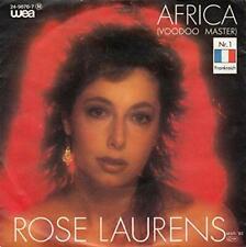 Rose Laurens - Africa (Voodoo Master) Vinyl-Single #G1996844
