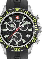 Swiss Military Hanowa 06-4305.04.007.06 Patrol Chrono 45mm 10ATM
