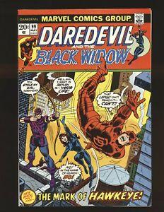 Daredevil # 99 VF/NM Cond.