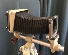 Linhof Color 4x5 Large Format Camera - Reduced