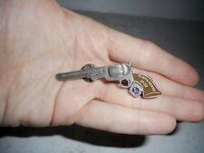 Lions Club Pin - Colt Navy Revolver .36 Cal. - Elwyn Beane 27-D2