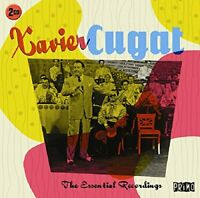 Xavier Cugat - The Essential Recordings [CD]