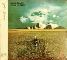 JOHN LENNON Mind games CD 2010 REMASTERED Cd Sigillato From Italia Magazine