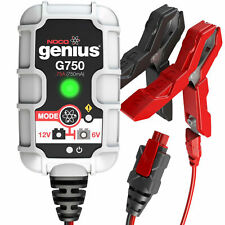 Noco G750 0.75 Amp UltraSafe Battery Charger/Maintainer/Conditioner