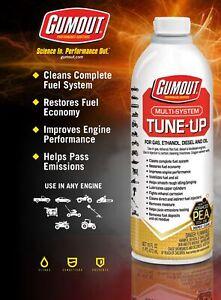 Gumout Multi-System Tune-Up 16 oz - 510011W