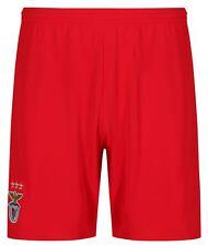 Adidas Benfica Lisboa Pantalón/ corto talla m blanco