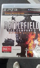 Battlefield 2 ultimate Edition PS3