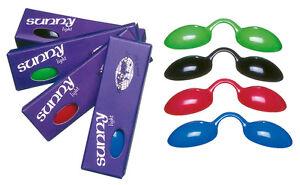 Solarium Schutzbrille UV Brille - New Technology