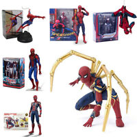 Cool Big Spider-Man Titan Hero Series Action Figure Toy Large For Kids Gift