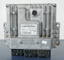 ECU ENGINE FORD 2.0 TDCI BG91-12A650-FFB