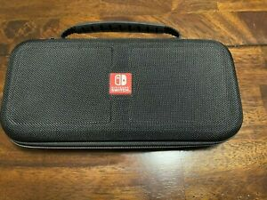 RDS Industries NNS40 Travel Case for Nintendo Switch - Black