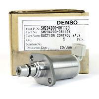 New Denso Diesel Suction Control Valve SCV 294200-0611