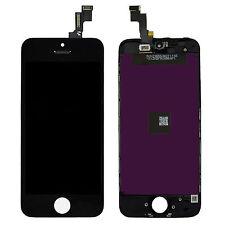 iPhone 5S/SE Komplettes Display Digitizer LCD Display+ Touchscreen Schwarz
