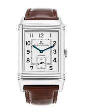 Mechanical (Hand-winding) Luxury Rectangle Wristwatches