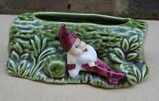 Vintage SYLVAC Elf Posy Vase 2275